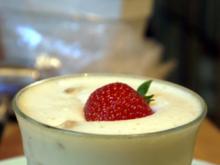 Erdbeer-Tiramisu - Rezept