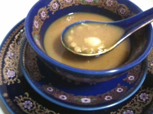 Harira - Rezept - Bild Nr. 6