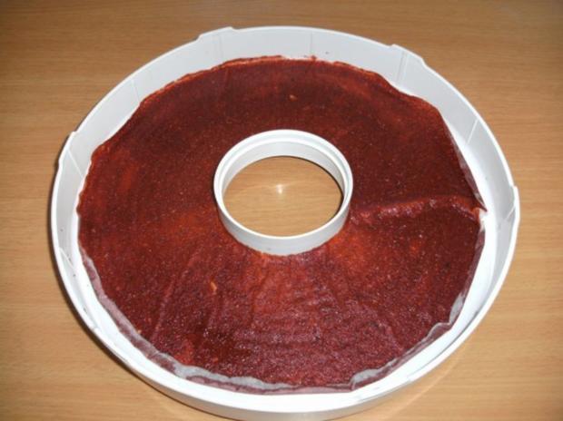 Konservieren: Früchteschnitten - Rezept - Bild Nr. 2