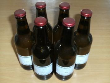 Rezept: Getränk: Zitronenmelisse-Ingwer-Sirup
