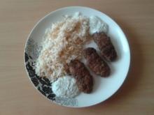 Kefta Kebabs - Rezept - Bild Nr. 2