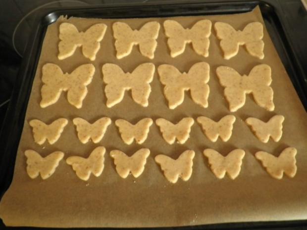 Sommerplätzchen sommerkekse oder cookies urlaubsge p bäck rezept mit