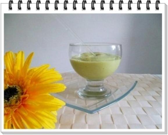 Avocado - Honigmelone - Banane Smoothie - Rezept - Bild Nr. 11