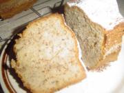 Verfeinerter Eierlikörkuchen - Rezept