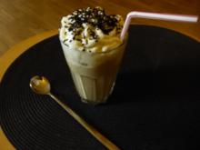 Eiskaffee - Rezept