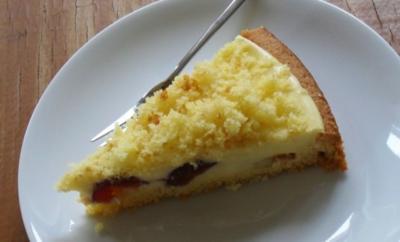 Eierlikör - Torte - Rezept