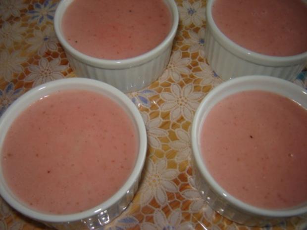 Erdbeer Panna Cotta - Rezept - Bild Nr. 11