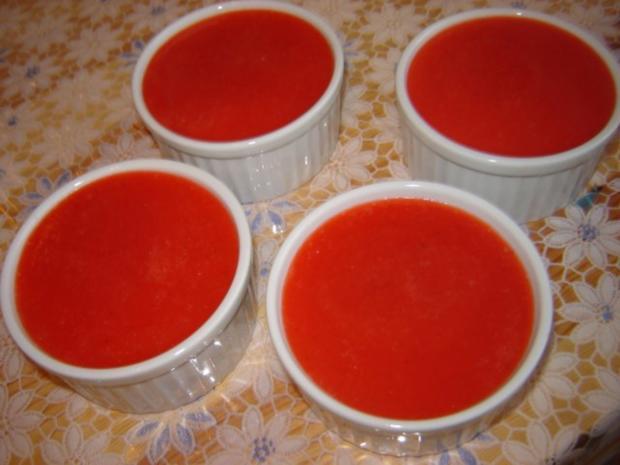 Erdbeer Panna Cotta - Rezept - Bild Nr. 14