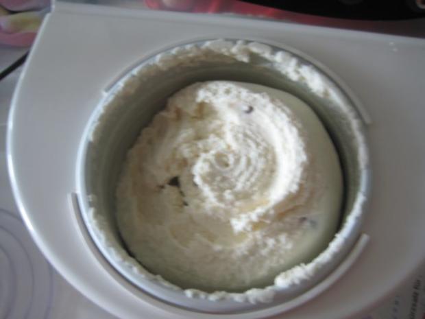 Jamaika Eis nach Bruno Art - Rezept - Bild Nr. 8