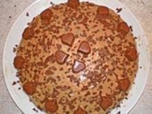 Pralinen - Torte - Rezept
