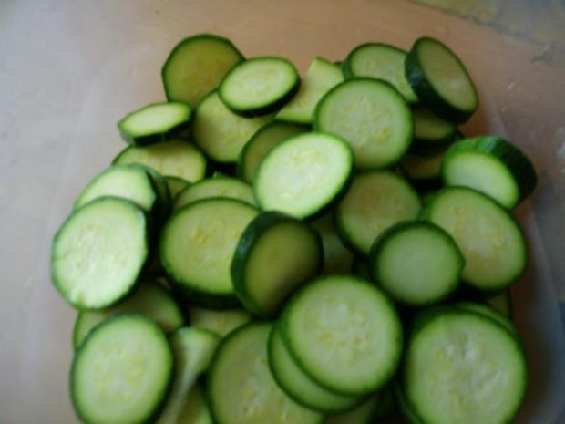 Limburger Gemüsepfanne - Rezept - Bild Nr. 7