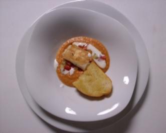 Tunesisches Allerlei mit Zlata Meschuia – gegrillter tunesischer Salat - Rezept