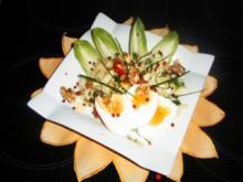 Fruchtiger Chicoreesalat - Rezept