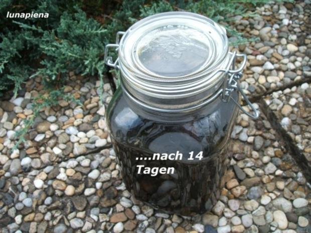 Getränke: Nusser - Rezept - Bild Nr. 3