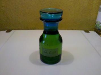 Öle: Chililöl mit Sternanis - Rezept