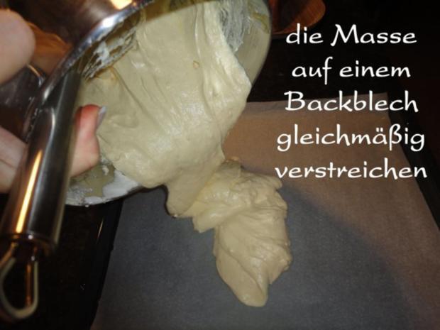 cremige Johannisbeer / Ribisel Würfel - Rezept - Bild Nr. 7