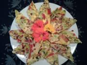 Tortilla aus dem Backofen - Rezept