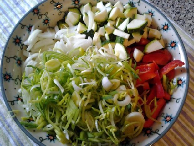 Tortilla aus dem Backofen - Rezept - Bild Nr. 3