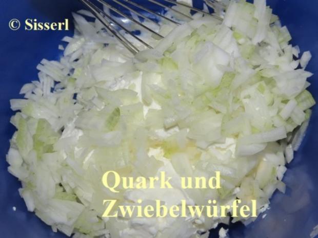 Sisserl's – scharfer Knoblauchdip - Rezept - Bild Nr. 4