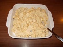 Usedomer Kartoffelsalat - Rezept