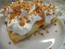 "Backen: Aprikosenkuchen ""verkehrt"" - Rezept"