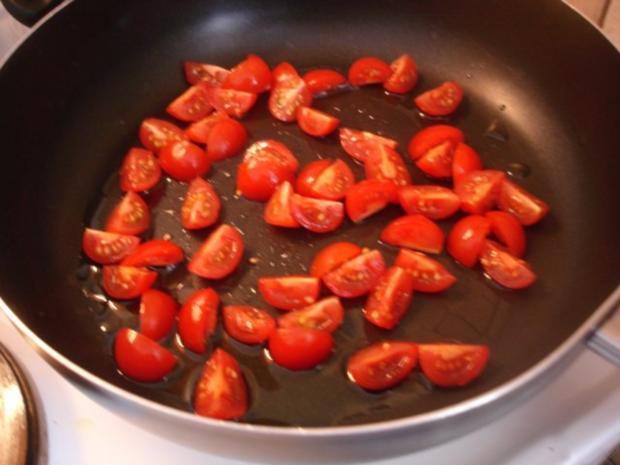 Tomaten-Omelett - Rezept - Bild Nr. 8