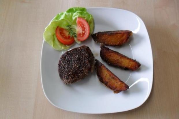 Fleischgerichte:Rinderfiletsteaks - Rezept - Bild Nr. 12