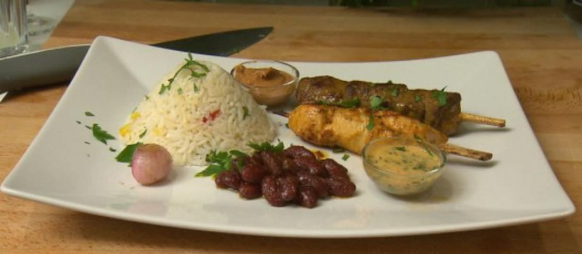 Kolumbianische Küche | Kolumbianisch Kochen Kolumbianische Kuche 12 Rezepte Kochbar De