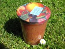 Stachelbeeren-Marmelade - Rezept