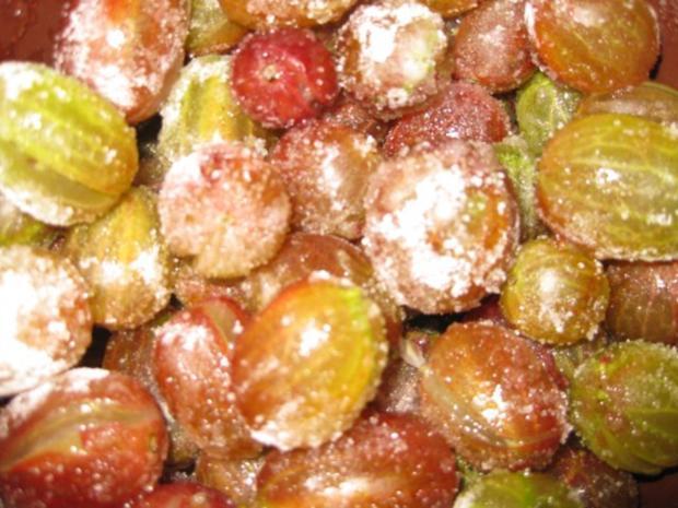 Stachelbeeren-Marmelade - Rezept - Bild Nr. 3