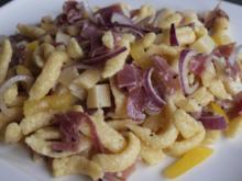 Salat: Vesper-Salat - Rezept