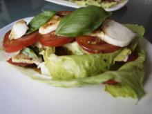 Salat: Lasagne mal anders - Rezept