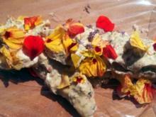 """Kräuterbutter  """" Hawaii Summer Flowers """" - Rezept"""
