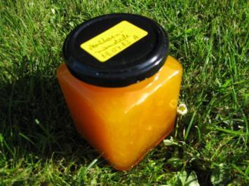 Aprikosen-Marmelade - Rezept