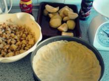 saftiger Apfelkuchen Spezial - Rezept