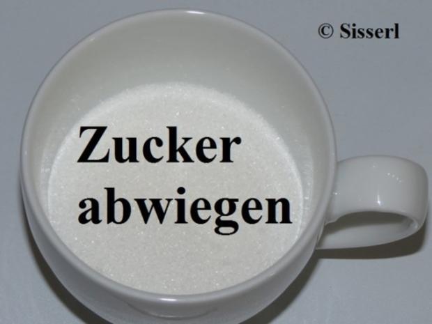 Sisserl's  * Holunder – Kirsch – Soße * - Rezept - Bild Nr. 7