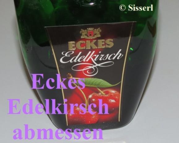 Sisserl's  * Holunder – Kirsch – Soße * - Rezept - Bild Nr. 8