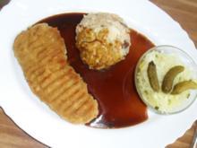 Schöllanger Schnitzel - Rezept