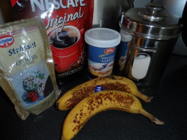 BiNe` S KAFFEE SMOOTHIE - Rezept - Bild Nr. 2