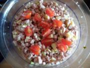 Schwäbischer Wurstsalat - Rezept
