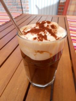 Eiskaffee - Rezept - Bild Nr. 2
