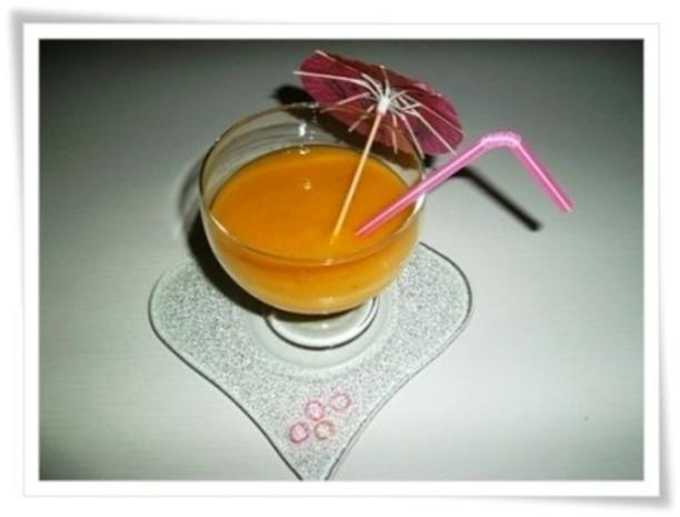 Goldener Smoothie - Rezept - Bild Nr. 11