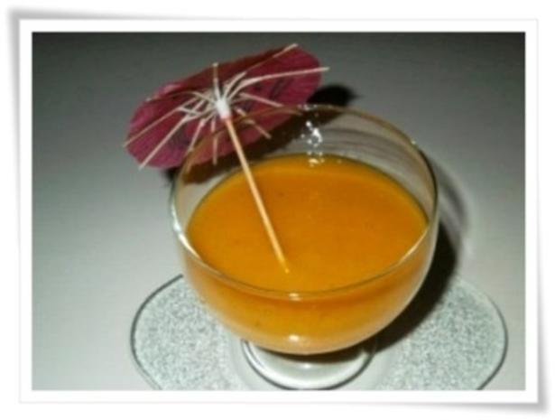 Goldener Smoothie - Rezept - Bild Nr. 13