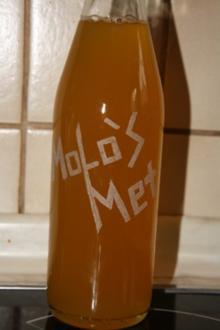 Honig Met - Rezept