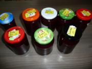 Aus Sauer mach süß ! 8 Gläser - Rezept