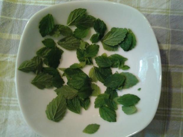 Limette- Grapefruit- Gelee - Rezept - Bild Nr. 3