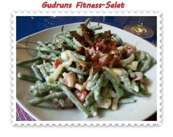 Salat: Fitness-Salat - Rezept