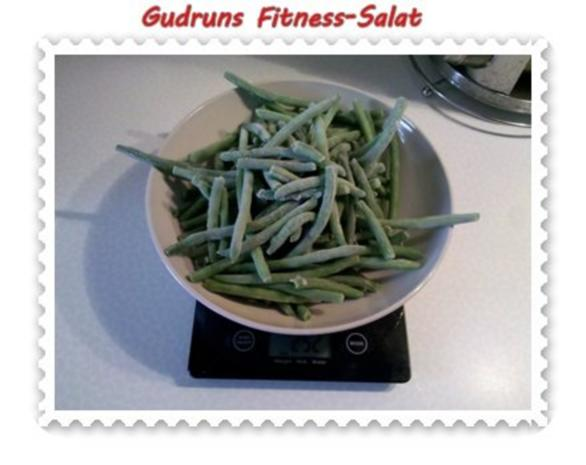 Salat: Fitness-Salat - Rezept - Bild Nr. 2