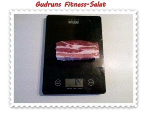 Salat: Fitness-Salat - Rezept - Bild Nr. 6