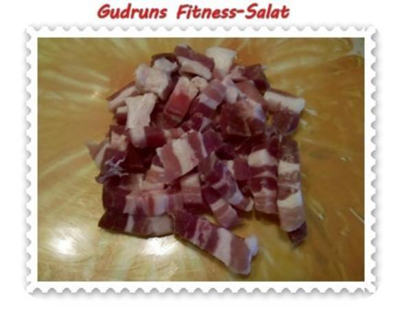 Salat: Fitness-Salat - Rezept - Bild Nr. 7